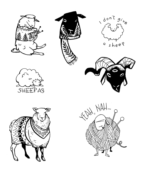 flash sheep 11